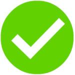 Tick znak ok - rekomendacja szybkiej pożyczki